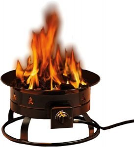 The Best Portable Propane Fire Pits In 2021